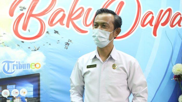 Jabat Kepala Kanwil Kemenag Sulawesi Utara, Ini Misi Khusus Anwar Abubakar