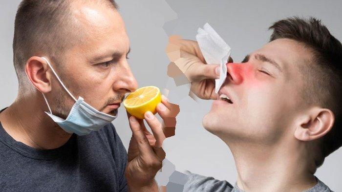 Inilah 6 Obat Anosmia Alami untuk Mengatasi Hidung Tidak Bisa Mencium Bau