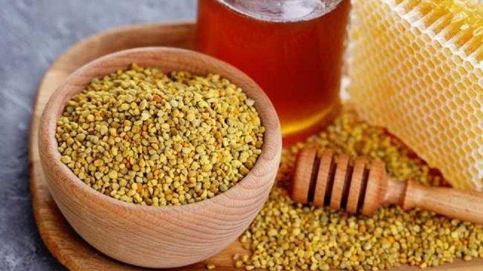 Apa Itu Bee Pollen? Dihasilkan Oleh Lebah, Produk Selain Madu yang Kaya Manfaat