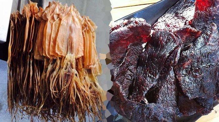 Apa Itu Yukpo? Makanan Khas Korea di Drama Hometown Cha-Cha-Cha, Salah Satunya Cumi Kering