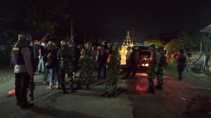 Situasi Dumoga Timur Berangsur Pulih, Netizen Doakan Tonom dan Mogoyunggung Berdamai