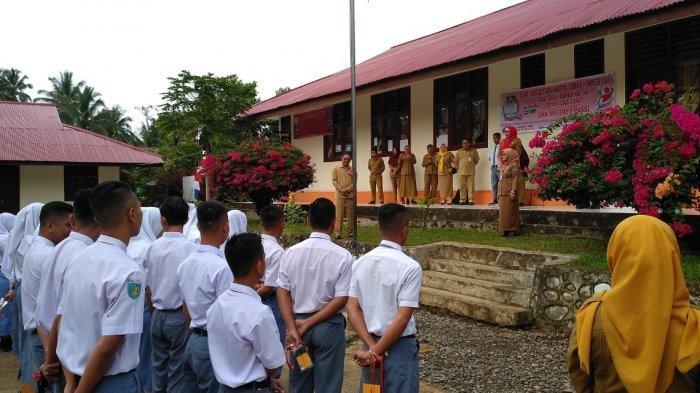 1.140 Siswa SMA/MA Bolmong Ikut UNBK
