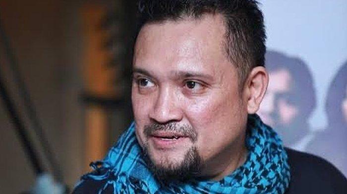 Sempat Dirawat Karena Positif Covid-19, Arai Baron Eks Gitaris Gigi Meninggal