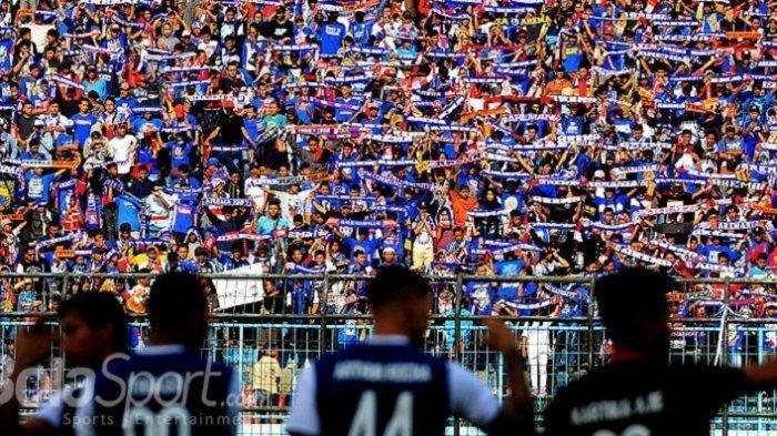 Nasib Liga 1 Indonesia Belum Jelas, PSSI dan PT LIB Tetap Bayar Subsidi, Arema Tetap Jalani Latihan