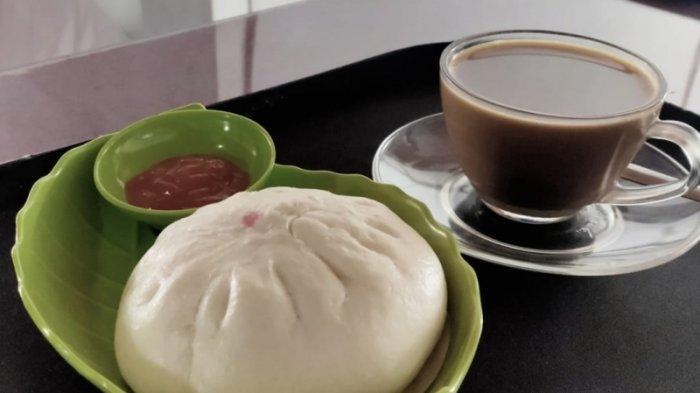 Menu di Arex Coffee
