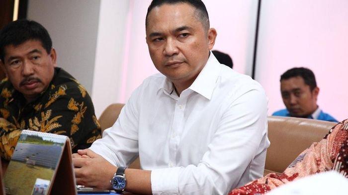 Era Ari Askhara, Pelecehan Seksual di Garuda Indonesia Terbongkar, Pramugari Dihubungi Pribadi