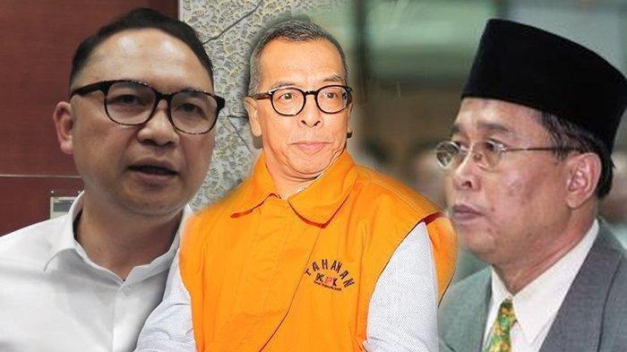 Sederet Dosa Eks Dirut Garuda Indonesia Sebelum Ari Askhara, Tersandung Korupsi hingga Pembunuhan