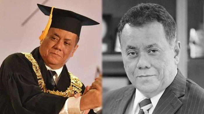 Ari Kuncoro yang menjabat Rektor Universitas Indonesia (UI) ternyata masuk sebagai pejabat di BUMN, tepatnya Wakil Komisaris Utama Bank Rakyat Indonesia (BRI).