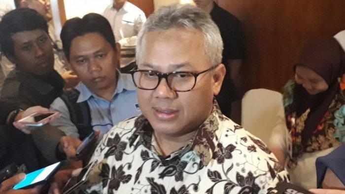 KPU RI Mengaku Terganggu dengan Demo Tiap Hari: Mau Keluar Juga Enggak Bisa