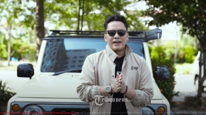 Sosok Arief Muhammad, YouTuber Kirim Surat Terbuka Untuk Pemerintah