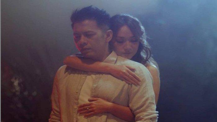 Ariel NOAH Blakblakan Mengaku Baper dengan BCL Saat Syuting Video Klip Mencari Cinta