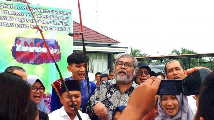 Aris Merdeka Sirait: Video Viral Perundungan Siswi SMK di Bolmong Bukan Candaan