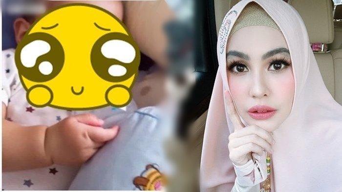 Kartika Putri Komentari Foto Anak Nikita Mirzani, Malah Jadi Sorotan, Ada Apa?