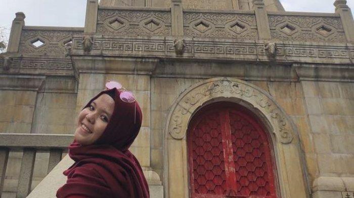 Kisah Mahasiswa Indonesia Pulang Sendiri dari China, Awalnya Abaikan Virus Corona dan Tak Mau Pulang