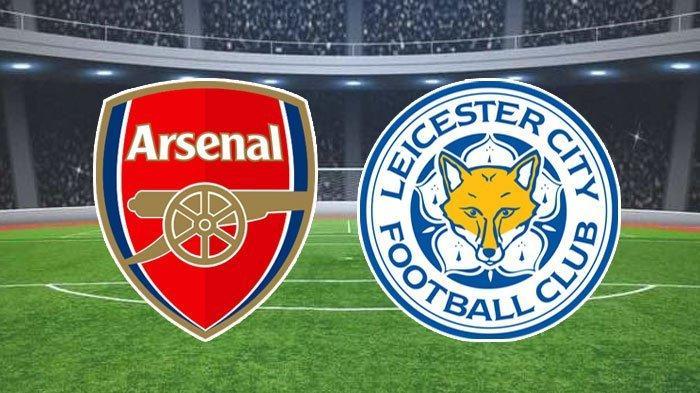 Prediksi Skor Akhir Leicester City vs Arsenal, Tuan Rumah Diunggulkan