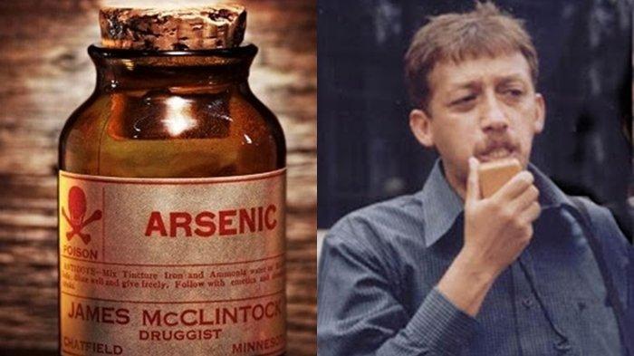 Arsenik, Racun yang Membunuh Munir di Udara pada 7 September 2004, Ini Bahayanya Tanpa Kita Sadari