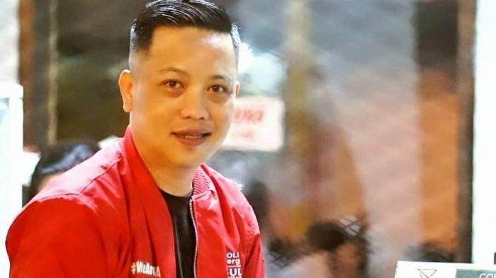 Diusulkan Sanksi Pemecatan dari Golkar, Arther Wuwung: Kan Saya Sudah Mundur Lebih Dulu