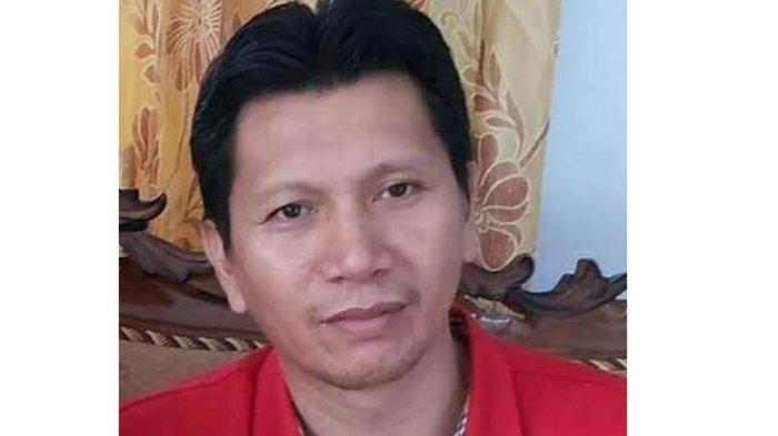 Rolling Pejabat Eselon II, Arthur Tumipa Kandidat Kuat Kadis Diknas Minsel