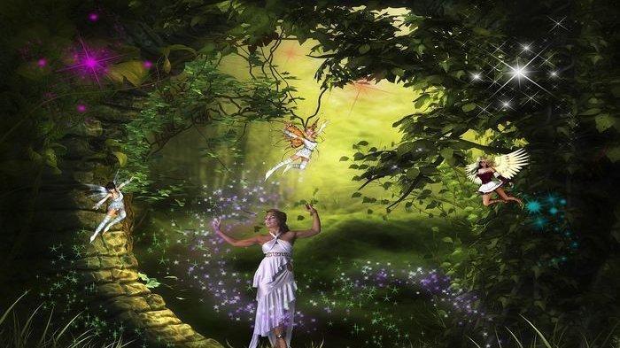 Arti Mimpi Melihat Peri, Bisa Jadi Tanda Kebahagiaan akan Datang, Ini Penjelasannya