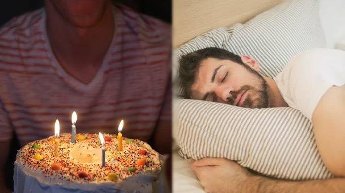 Arti Mimpi Ulang Tahun, Tak Melulu Baik, Justru Kerap Dikaitkan dengan Suatu Pertanda Buruk