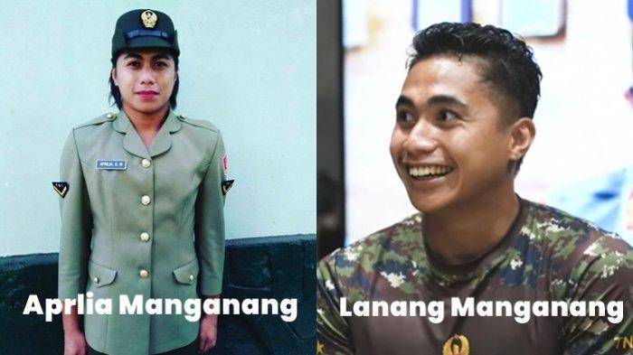 Arti nama Lanang, Nama Baru Aprilia Manganang yang diberi oleh Istri KSAD Jenderal Andika Perksa, yakni Ibu Hetty Andika Perkasa.