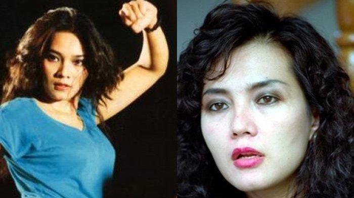 Masih Ingat Eva Arnaz Artis Cantik yang Dijuluki Ratu Film Panas Indonesia? Begini Kabarnya Sekarang