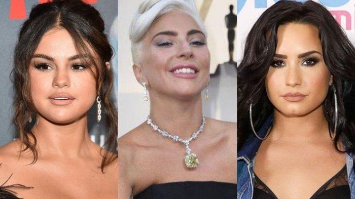 Selena Gomez Hingga Angelina Jolie, Sederet Artis Dunia yang Alami Gangguan Mental