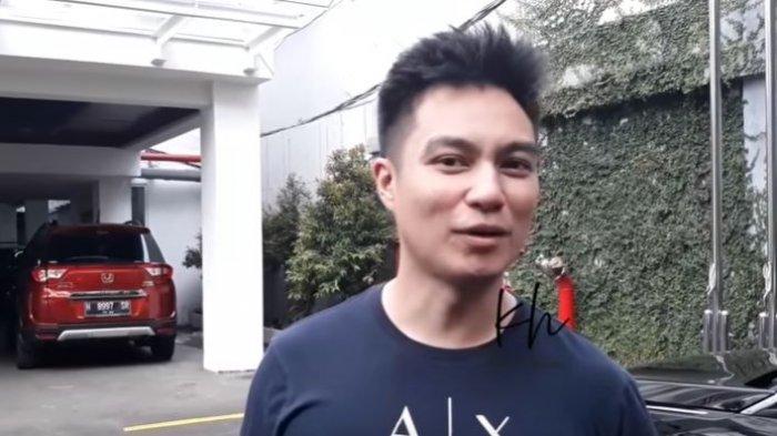 Kerap Syuting di Luar Rumah, Baim Wong Akui Lakukan Rapid Test 2 Minggu Sekali