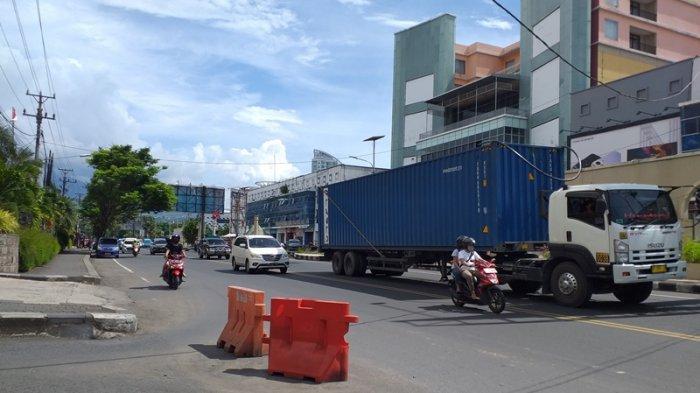 Pengemudi Ojol Berharap ETLE di Manado Bisa Buat Jera Pelanggar Lalu Lintas