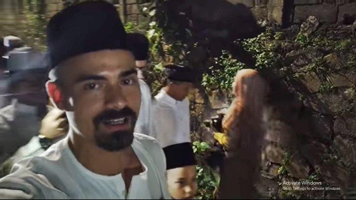 Jadi Momen Terakhir, Untuk Pertama Kalinya Noah Diajak Ashraf Sinclair, Suami BCL: Siap Untuk Pergi