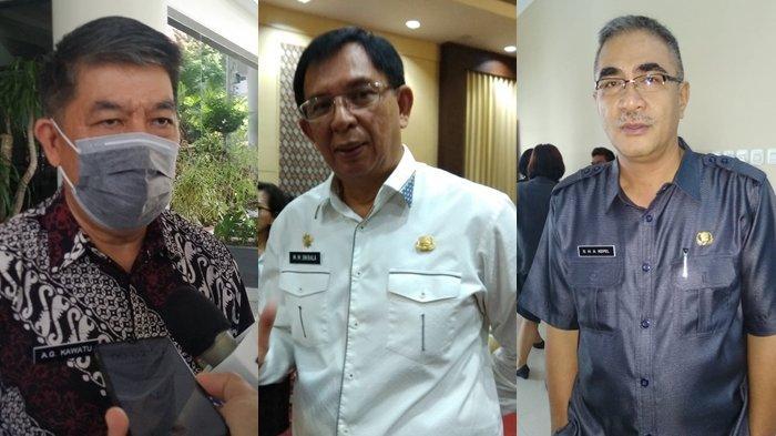 Sekprov Sulut Edwin Silangen Segera Pensiun, Siapa Suksesor Selanjutnya?