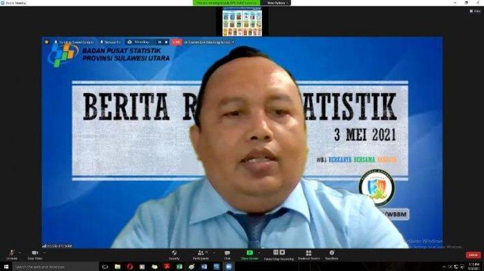 April 2021, Manado dan Kotamobagu Kompak Inflasi, Gara-gara Harga Ikan Laut