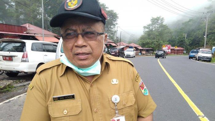 Pemkab Mitra Bakal Razia KTP di Lokasi Pertambangan Ratatotok