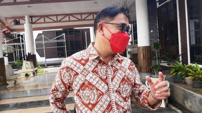 Wali Kota Tomohon Instruksikan Seluruh Camat dan Lurah Percepat Pendataan Peserta Vaksinasi Covid-19