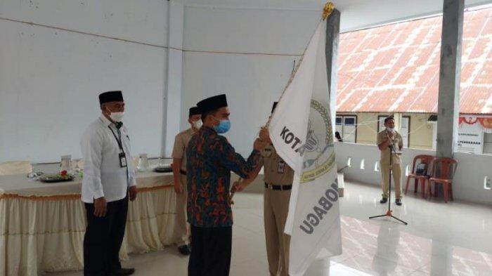 Kotamobagu Utus 13 Peserta ke STQH Tingkat Provinsi Sulut