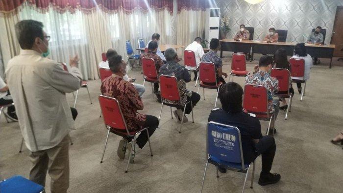 Olly Dondokambey-Steven Kandouw Siap Wujudkan Lagi Perdagangan Indonesia-Filipina Via Ro-Ro