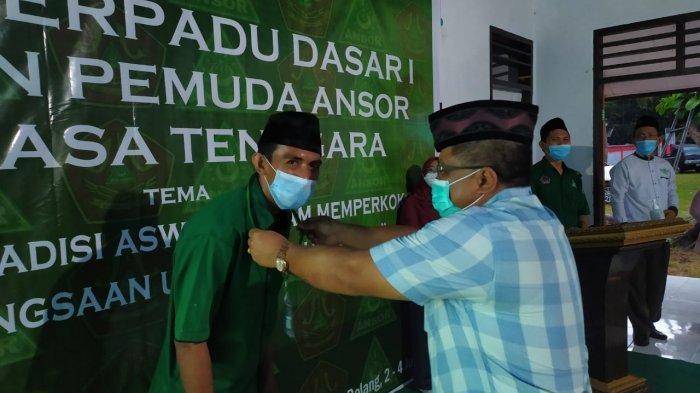 Pemkab Ajak GP Ansor Mitra Ikut Sukseskan Program Pemerintah