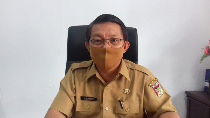 PPKM Level IV di Kabupaten Minahasa Diperpanjang