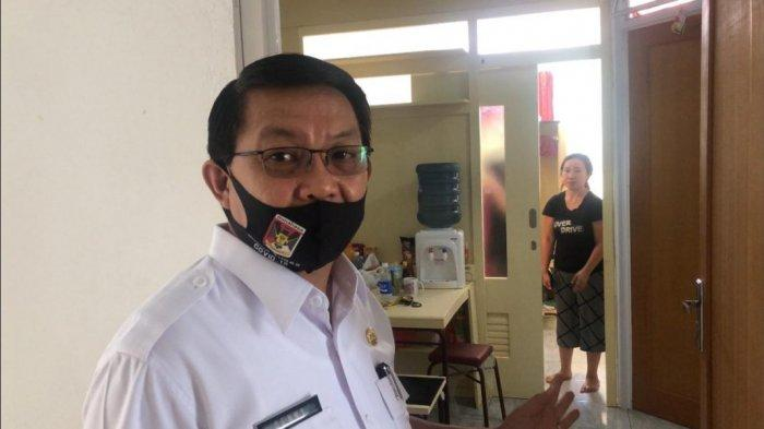 Pemkab Minahasa Minta Kumtua Segera Mengganti Plat Polisi Kendaraan Sampah ke Warna Merah