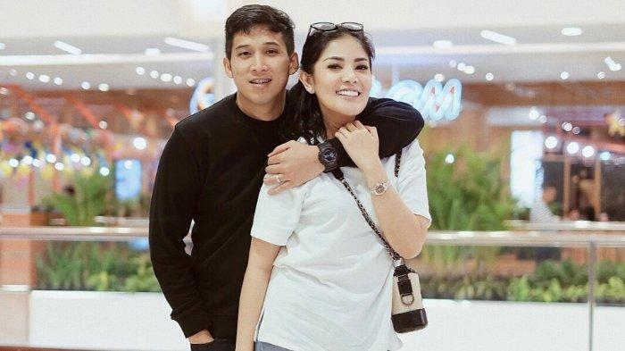 Mantan Suami Nindy Ayunda Divonis Penjara Atas Kasus KDRT