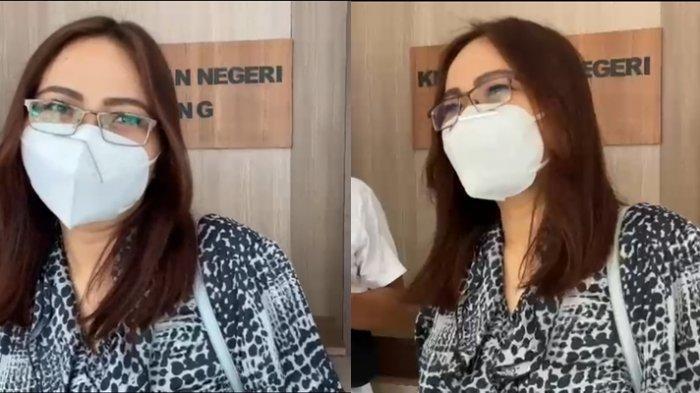 ASN Cantik Ini Jadi Saksi di Kasus Tindak Pidana Korupsi, Pilih Jalan Kaki