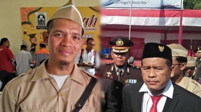 Mantan Teroris Ikut Rayakan HUT RI ke 74, Jadi Petugas Upacara & Ungkap Pernyataan Nasionalis