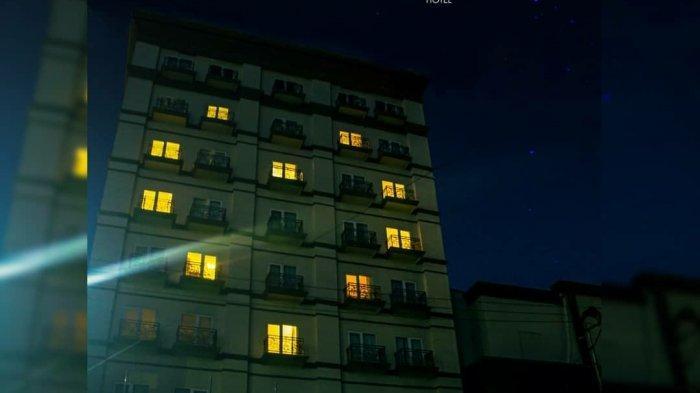 Aston Hotel Manado Tutup Sementara Mulai 10 April