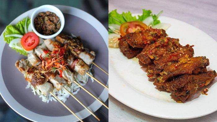 Cinnamon Bites, Pilihan Cemilan Murah Lezat ala ASTON Manado