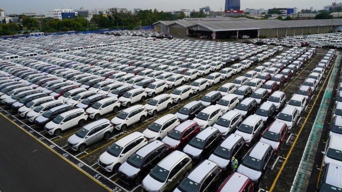 Astra Daihatsu Motor Produksi LCGC Produksi 1,1 Juta Unit Hanya dalam 1 Windu