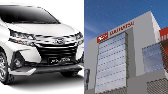Astra Daihatsu Motor Sabet 3 Penghargaan InnovAstra ke-37