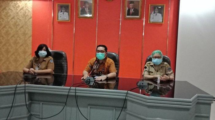 BREAKING NEWS: Vaksin AstraZeneca Lanjut di Sulut, Obat Panas Disediakan di Lokasi Vaksinasi