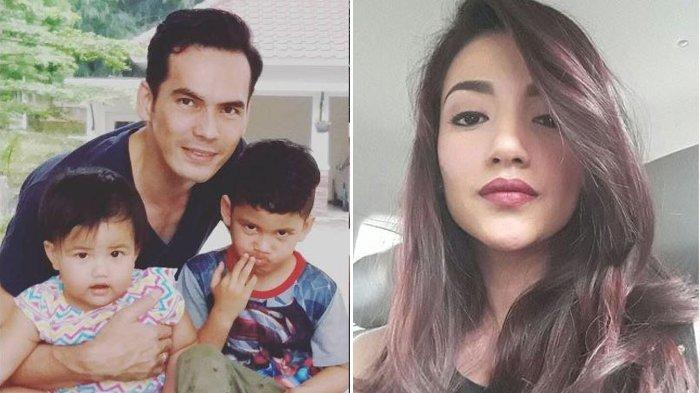 Curhat Batin Tsania Marwa, Seorang Ibu Yang Sudah Lima Kali Rayakan HUT Tanpa Kehadiran Anak
