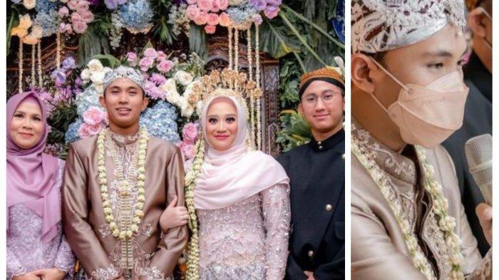 Atiatul Muqtadir sudah menikah