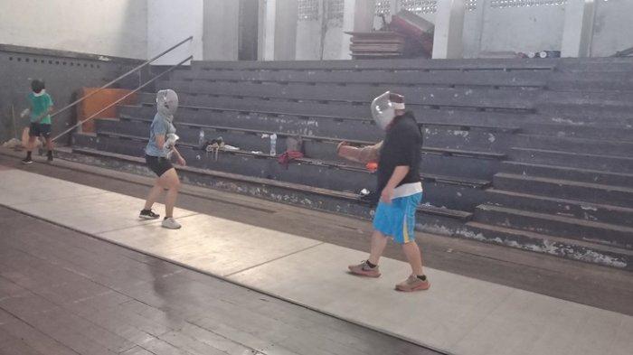 Kisah Kejayaan Olahraga Anggar di Sulut, Ternyata Bermula dari Pasukan KNIL